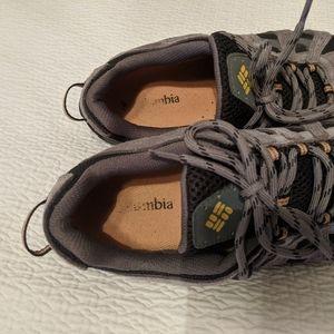 Columbia Shoes - **Like NEW**  Columbia - Men's waterproof hiking